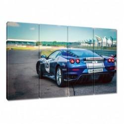 Obraz 120x80cm Ferrari...