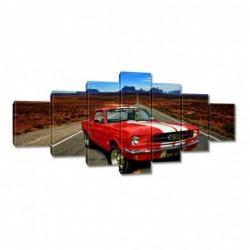 Obraz 210x100cm Ford...