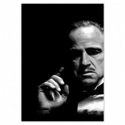 Naklejka 70x100cm Corleone...