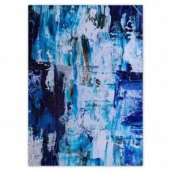 Plakat 50x70cm Abstrakcja...