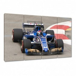 Obraz 120x80cm F1 Formuła...