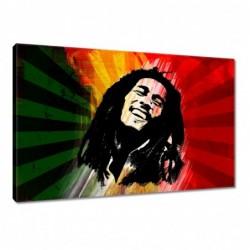 Obraz Bob Marley 60x40cm
