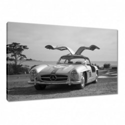 Obraz 60x40cm Mercedes...