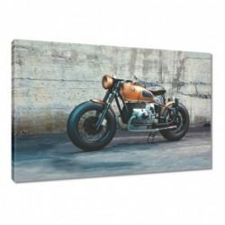 Obraz 60x40cm Motocykl BMW...