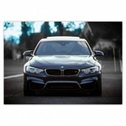 Fototapeta 312x219cm BMW M3