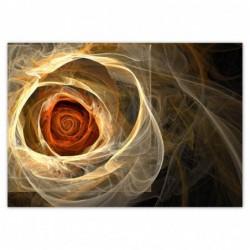 Fototapeta 312x219cm Róża...