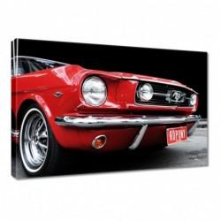Obraz 60x40cm Sportowy Ford...