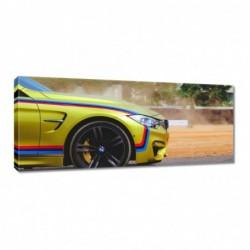 Obraz 100x40cm BMW Samochód...