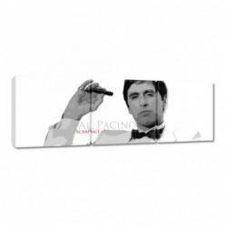 Obraz 90x30cm Al Pacino...