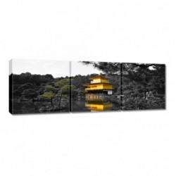 Obraz 90x30cm Buddyjska...